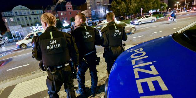 In Bautzen kam es zu einem fremdenfeindlichen Übergriff auf einen 72-Jährigen