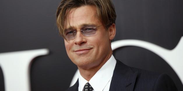 FBI ermittelt gegen Brad Pitt