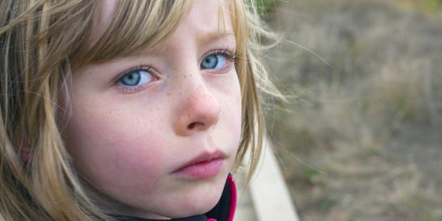 10 Sätze, die Kindern schaden - die wir aber trotzdem immer wieder zu ihnen sagen.