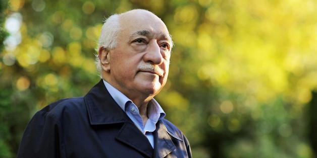 Der Prediger Fethullah Gülen