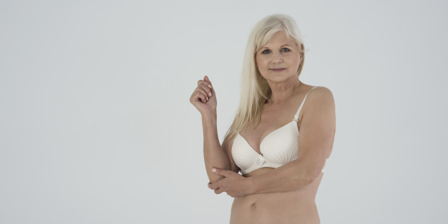 how to wear lingerie in your 50s, 60s and beyond | huffpost