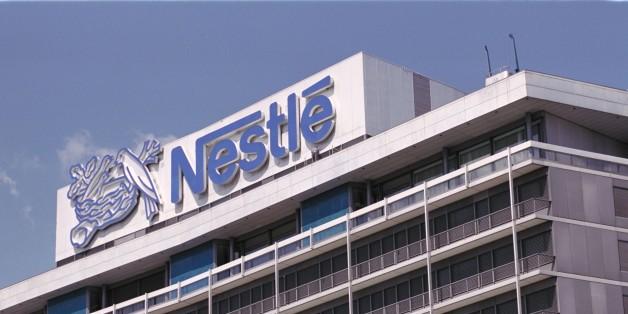 Nestlé hat Twitter-User dazu aufgerufen, Fragen an das Unternehmen zu stellen.