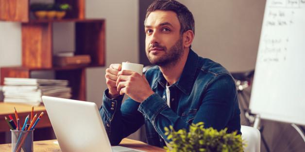 5 Situationen, in denen Männer aufs Filtern schwören