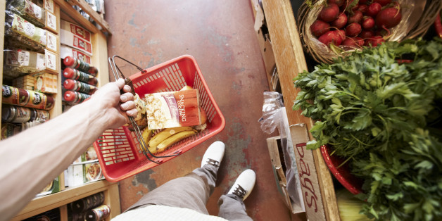 In diesem Supermarkt kann jeder so viel bezahlen, wie er will