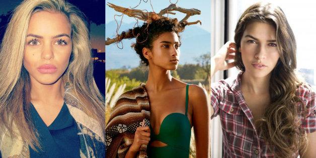 Sept beautés d'origine marocaine à surveiller en 2016