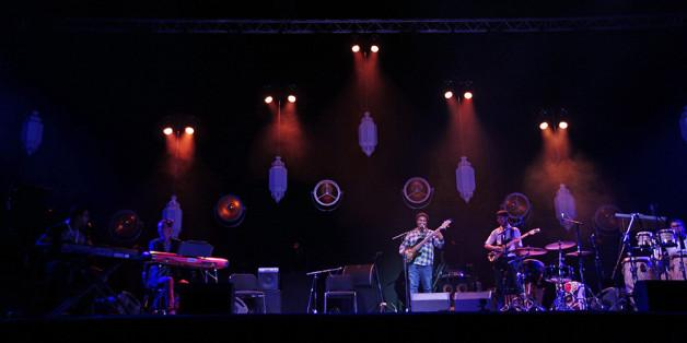 Niño Josele et Farim Ghannam ouvrent en beauté le Jazz au Chellah