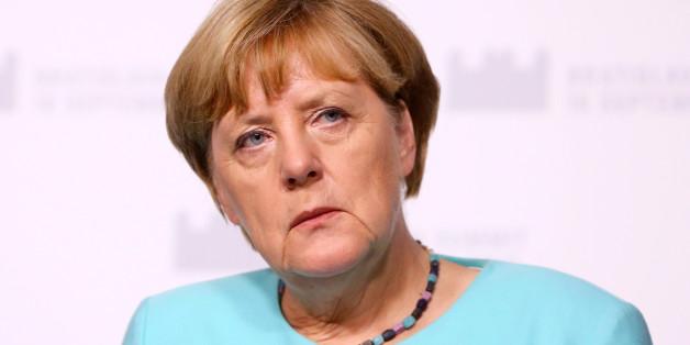 Eine aktuelle Umfrage zeigt: Die Deutschen trauen Angela Merkel nicht zu, ihren Vertrauensverlust wieder aufzuholen