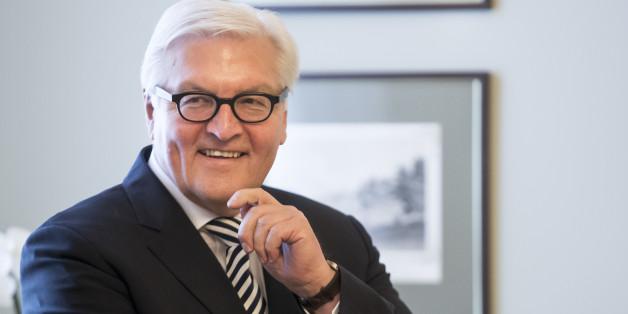 Führende SPD-Politiker wollen Frank-Walter Steinmeier als Bundespräsident