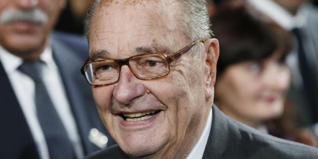 Jacques Chirac est toujours hospitalisé, son épouse Bernadette est rentrée chez elle