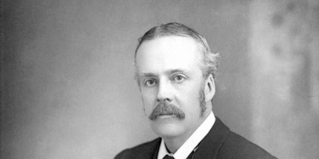 We Need To Talk About The Balfour Declaration