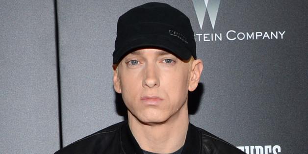 """Eminem est de retour en duo avec Skylar Grey sur """"Kill for you"""""""