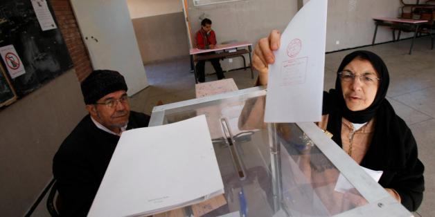 Élections au Maroc: 1410 listes et 6992 candidatures déposées selon ...