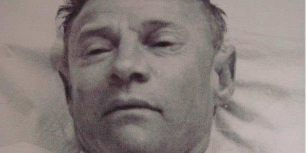 1948 wurde an einem australischen Strand ein toter Mann entdeckt - ein DNA-Test könnte seine Identität jetzt klären