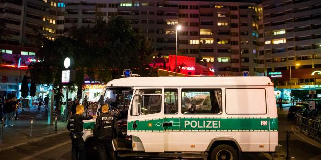 Am Samstagabend wurden vier Mitglieder einer deutsch-libanesischen Familie bei einer Massenschlägerei verletzt