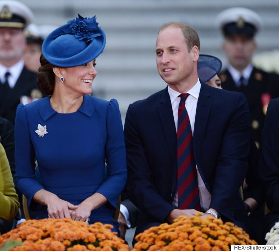 will and kate royals tour 2016