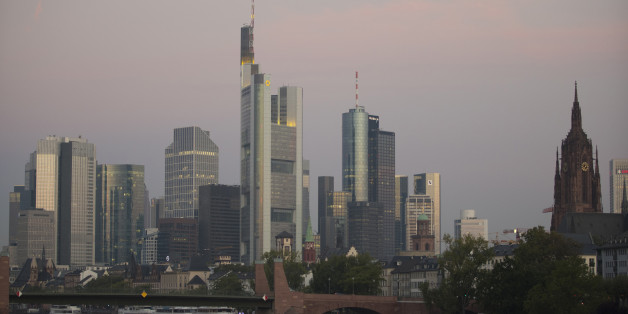Großbanken sind im Visier der nordrhein-westfälischen Fahnder