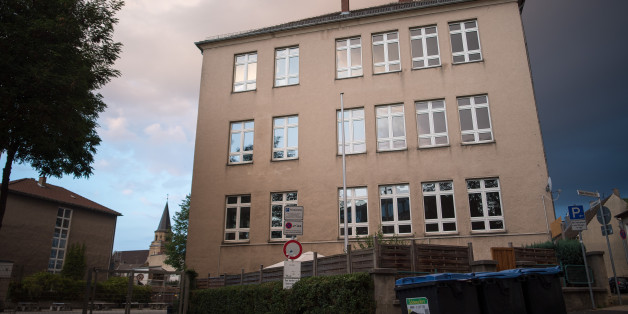 An dieser Schule in Euskirchen wurde ein Zwölfjähriger ins Koma geprügelt
