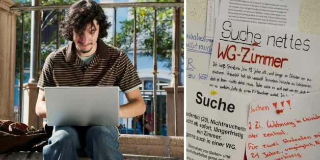 Wohnungs-Katastrophe in deutschen Städten: Immer weniger Studenten finden ein Zuhause