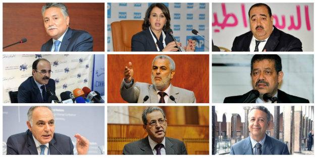 Les partis politiques marocains sont-ils devenus écolos?