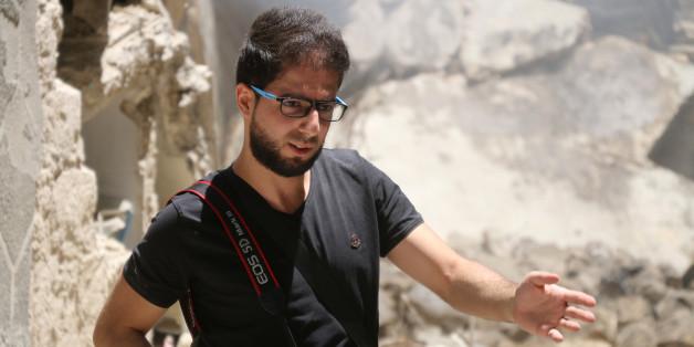 """""""Couvrir Alep, la peur au ventre et le ventre vide"""" le témoignage poignant d'un correspondant de l'AFP à Alep"""
