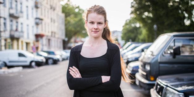 Die CDU-Politikerin Jenna Behrends hat eine neue Debatte über Sexismus angestoßen.