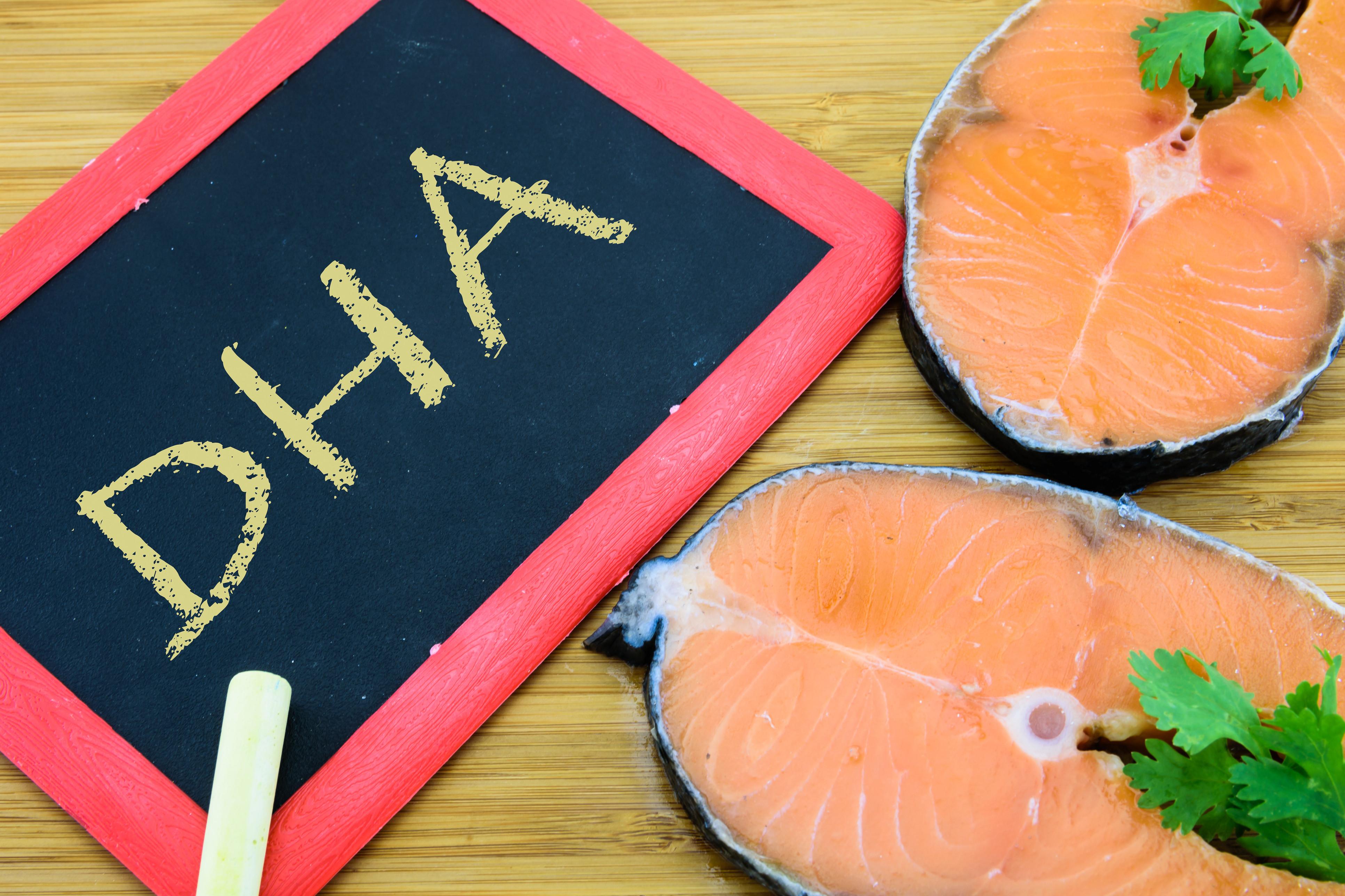 fish dha