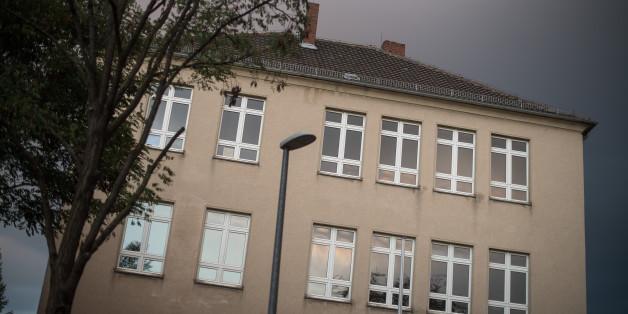 An dieser Gesamtschule in Euskirchen wurde ein Zwölfjähriger von einem Mitschüler lebensgefährlich verletzt