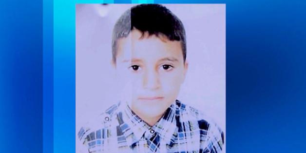 L'enfant Hamani Yacine, un miraculé