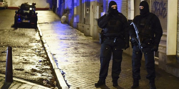 """En Belgique, la soeur d'un djihadiste marocain inculpée pour """"activités terroristes"""""""