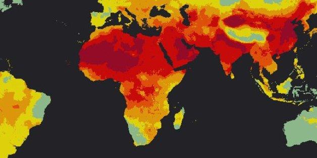 Le Maroc est fortement touché par la pollution de l'air, prévient l'OMS
