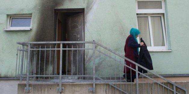 """""""Wir haben Angst"""": 10-jähriger Imam-Sohn schildert Sprengstoffanschläge in Dresden"""