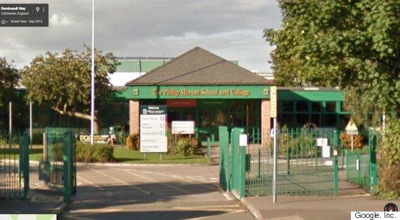 philip morant school