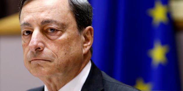 7 Fragen, die der Bundestag Draghi heute stellen muss