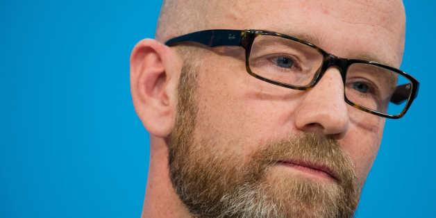 Der CDU-Generalsekretär Peter Tauber gerät unter Druck