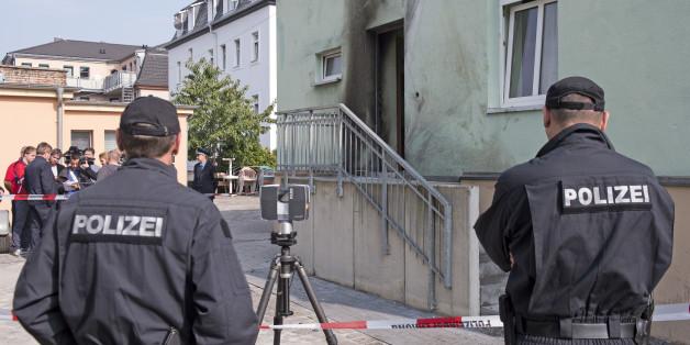 Bekennerschreiben zu Anschlägen von Dresden aufgetaucht
