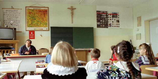 Mehrheit der Deutschen will den Religionsunterricht abschaffen