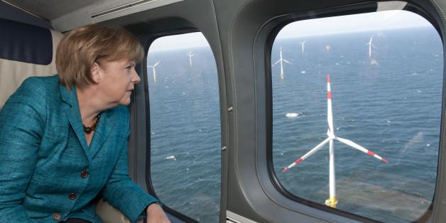 Vor alle Gering- und Normalverdiener zahlen für die Energiewende.