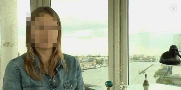 Die freie Reporterin wurde aus der Geiselhaft entlassen