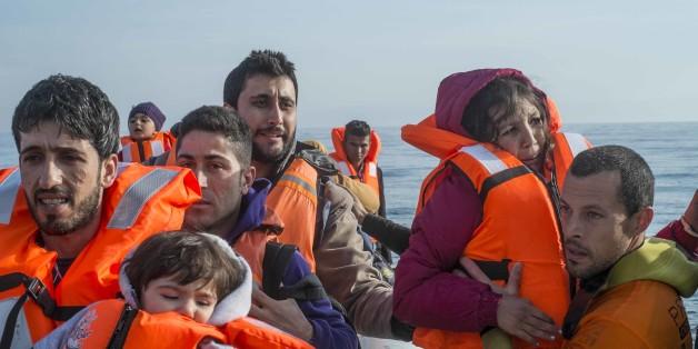 Amnesty International und Pro Asyl kritisieren die Flüchtlingspolitik der EU
