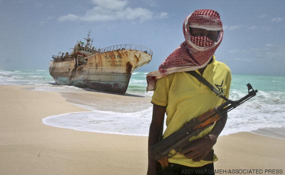 somália em 2012