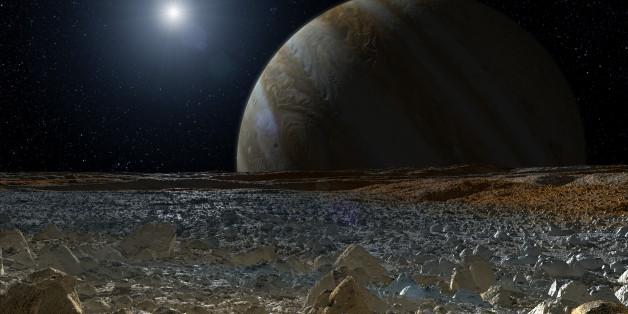 Après Rosetta et Tchouri, place à Ryugu, Bennu et Europe