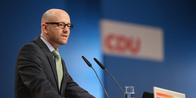 In der Sexismus-Debatte stellt sich die Frauen-Union hinter CDU-Generalsekretär Peter Tauber