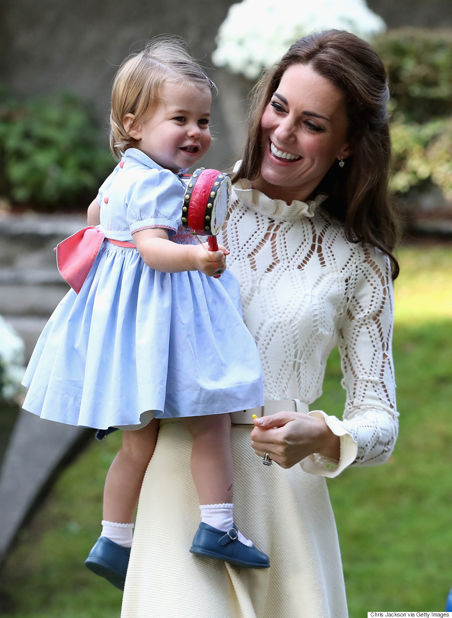 kate middleton royal tour