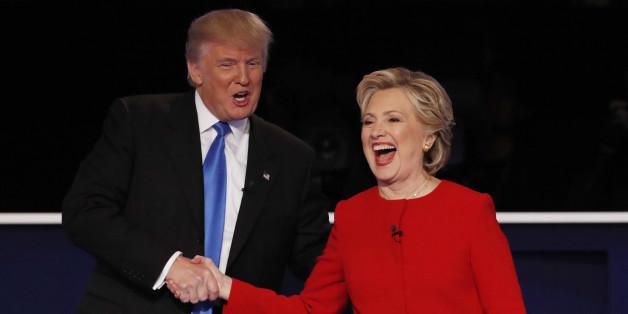 Qui l'eût cru? Trump et Clinton sont au moins d'accord sur une chose