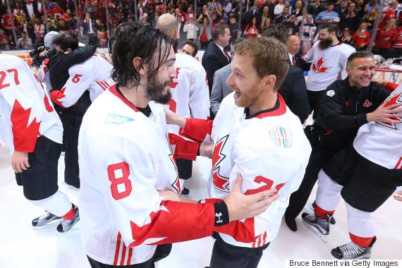 world cup hockey