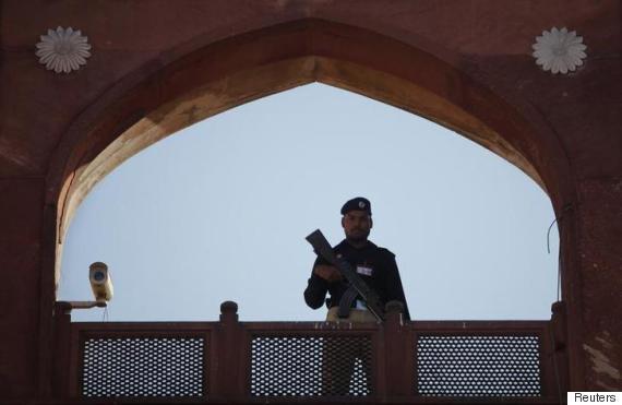 humanrightspolicepakistan