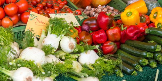 Große Mehrheit der Deutschen fordert: Supermärkte sollten abgelaufene Lebensmittel spenden müssen