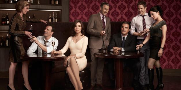 Alicia Florrick ist Frau eines korrupten Politikers und selber Karrierefrau. The Good Wife, Staffel 6 ist ab dieser Woche neu auf Netflix