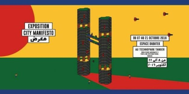 City Manifesto à Tanger