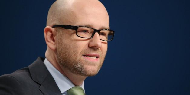CDU-Generalsekretär Peter Tauber soll Parteimitglieder beleidigt haben.